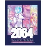 2064:リードオンリーメモリーズ インテグラル 【Switch】