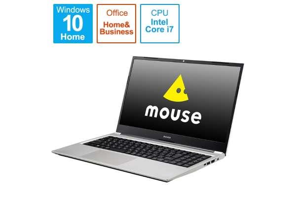 マウスコンピュータ BC-NL52M8S2B-203