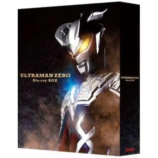 ウルトラマンゼロ Blu-ray BOX 【ブルーレイ】