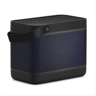 ブルートゥーススピーカー Beolit20 ブラック Beolit20Black [Bluetooth対応]