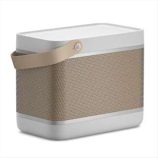 ブルートゥーススピーカー Beolit20 グレイミスト Beolit20Grey-Mist [Bluetooth対応]