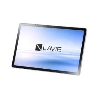 PC-T1175BAS Androidタブレット LAVIE T11シリーズ T1175/BAS シルバー [11型ワイド /ストレージ:128GB /Wi-Fiモデル]