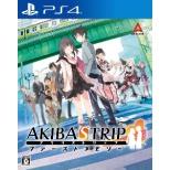 【初回特典付き】 AKIBA'S TRIP ファーストメモリー 通常版 【PS4】