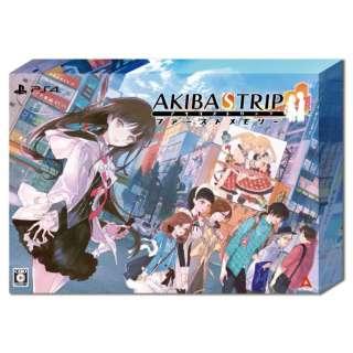 【初回特典付き】 AKIBA'S TRIP ファーストメモリー 初回限定版 10th Anniversary Edition 【PS4】