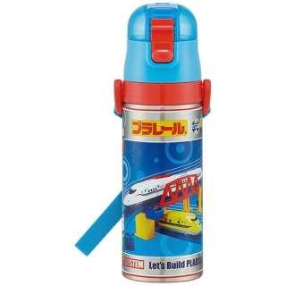 プラレール21 超軽量ステンレスダイレクトボトル SDC4