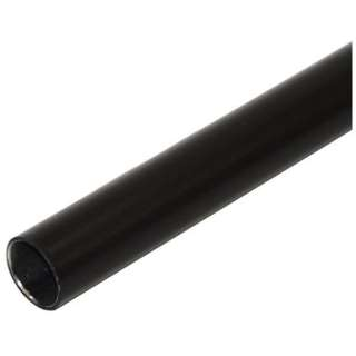 YAZAKI イレクターパイプ 3m S ブラック H-3000SBL
