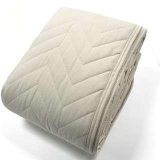 消臭・抗アレルベッドパッド Sサイズ [シングルサイズ /100×200 /ベッドパッド]