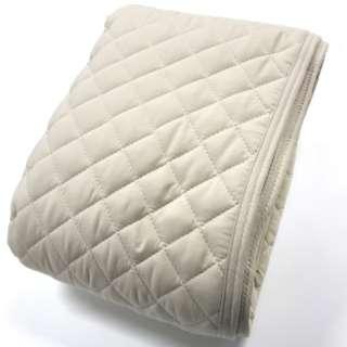 ベッドパッドレギュラータイプ SDサイズ [セミダブルサイズ /120×200 /ベッドパッド]