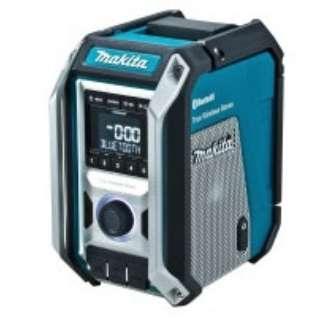 充電式ラジオ MR113 [防水ラジオ /AM/FM]