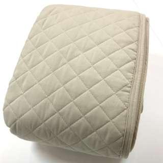 防水・消臭ベッドパッド SDサイズ [セミダブルサイズ /120×200 /ベッドパッド]