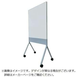 WRITEBEST ホワイトボードパネル マットグレイ 1800X1200 MBP46