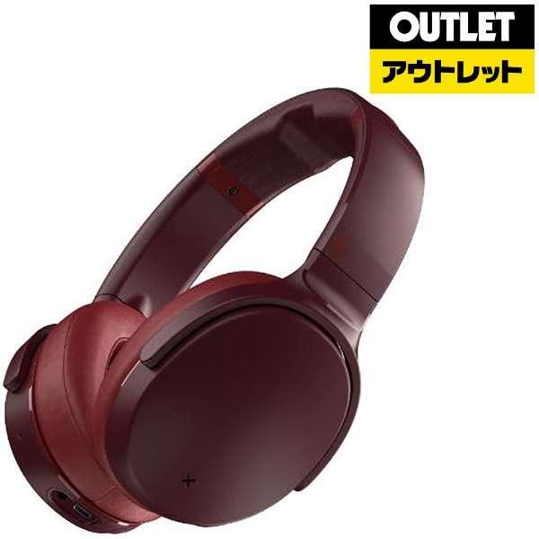 【アウトレット品】 ブルートゥースヘッドホン MOABRED S6HCW-M685 [リモコン・マイク対応 /Bluetooth /ノイズキャンセリング対応] 【外装不良品】