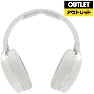 【アウトレット品】 ブルートゥースヘッドホン S6HTW-L678 VICE/GRAY [リモコン・マイク対応 /Bluetooth] 【外装不良品】
