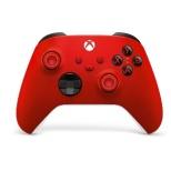 【純正】Xbox ワイヤレス コントローラー(パルス レッド) QAU-00015 【Xbox Series X S/Xbox One/PC】