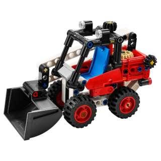 LEGO(レゴ) 42116 テクニック スキッドステアローダー