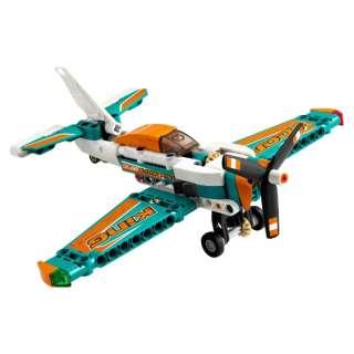 LEGO(レゴ) 42117 テクニック エアレース飛行機