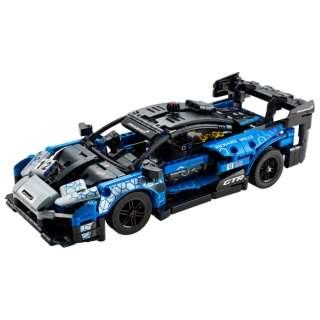 LEGO(レゴ) 42123 テクニック マクラーレン セナ GTR(TM)