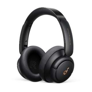 Anker Soundcore Life Q30 black A3028011 [リモコン・マイク対応]