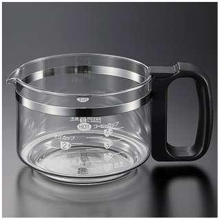 ECSAコーヒーメーカーガラス容器 JAGECSA
