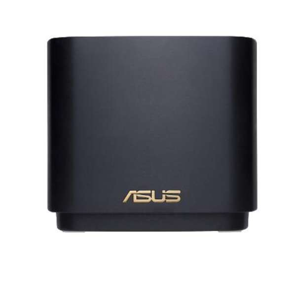 Wi-Fiルーター ZenWiFi AX Mini ブラック XD4 [Wi-Fi 6(ax)/ac/n/a/g/b]