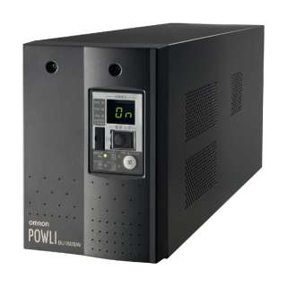 UPS 無停電電源装置[1500VA /1050W] BU150SW-C