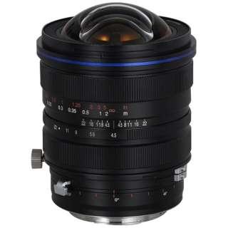 カメラレンズ 15mm F4.5 Zero-D Shift キヤノンEF [キヤノンEF /単焦点レンズ]