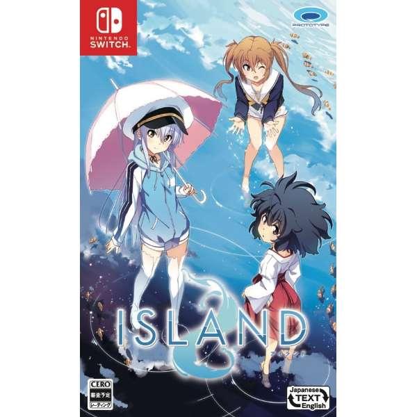 ISLAND 【Switch】