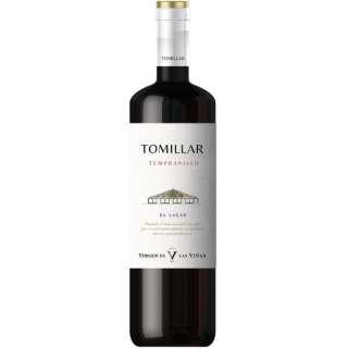 トミラー テンプラニーリョ 2019 750ml【赤ワイン】