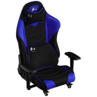 BCGX-530-BU ゲーミング座椅子 ブルー
