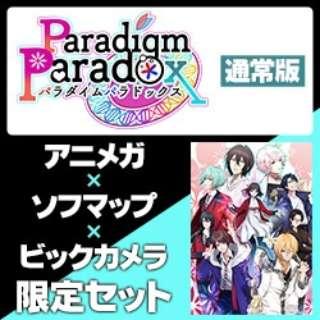 Paradigm Paradox 通常版 アニメガ×ソフマップ×ビックカメラ限定セット [Switch] 【Switch】