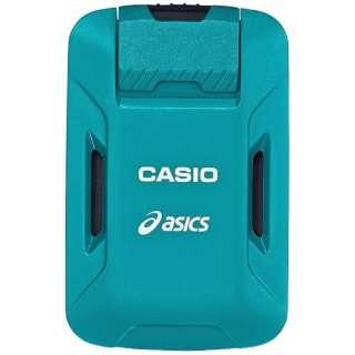CASIO ×ASICS ランナー向けモーションセンサー CMT-S20R-AS