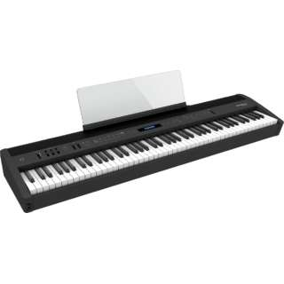 ポータブル・ピアノ FPシリーズ ブラック FP-60X-BK [88鍵盤]