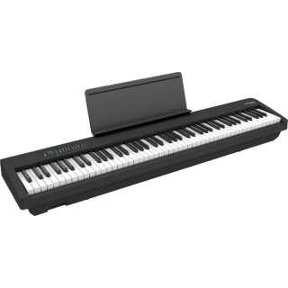 ポータブル・ピアノ FPシリーズ ブラック FP-30X-BK [88鍵盤]