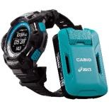 G-SHOCK(Gショック)スポーツライン ASICSモデル 心拍計+GPS機能搭載モデル GSR-H1000AS-SET
