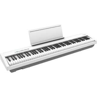 ポータブル・ピアノ FPシリーズ ホワイト FP-30X-WH [88鍵盤]