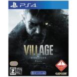 BIOHAZARD VILLAGE Z Version 【PS4】