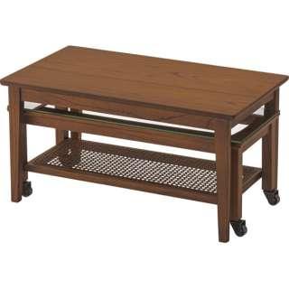 ロブ ネストテーブル(大 : W70×D38×H35.5/小 : W70×D28×H26.5cm)