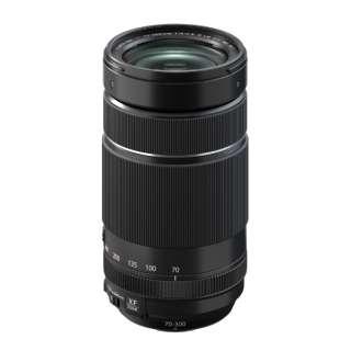 カメラレンズ XF70-300mmF4-5.6 R LM OIS WR FUJINON(フジノン) [FUJIFILM X /ズームレンズ]