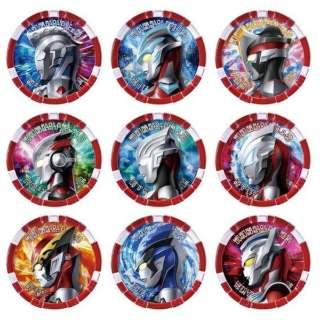 ウルトラマンZ DXウルトラメダルSP ニュージェネレーションヒーローズセット