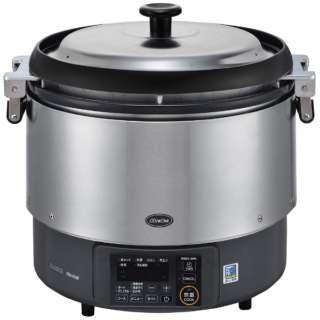 炊き上がり調整機能搭載 内釜フッ素仕様 タイマー付き・専用ガスコード接続 6.0L(3升) RR-S300G2 [3升]