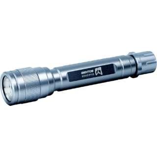 GENTOS 閃シリーズ フラッシュライト KDHT-2113 [LED /単3乾電池×2 /防水]