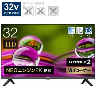液晶テレビ 32A30G [32V型 /ハイビジョン]