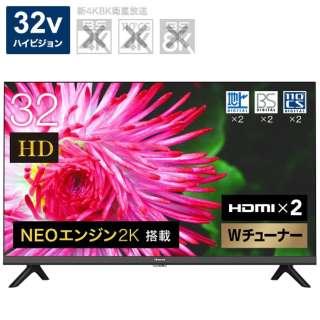 液晶テレビ 32A35G [32V型 /ハイビジョン]