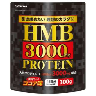 HMB3000プロテイン 300g