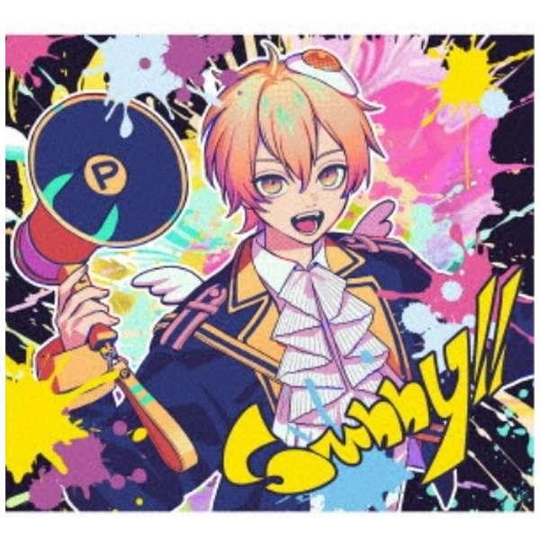 P丸様。/ Sunny!! 初回限定ボイスドラマCD盤 【CD】
