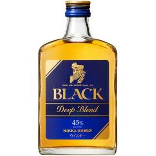 ブラックニッカディープ ブレンド ポケット瓶 180ml【ウイスキー】