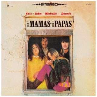 ザ・ママス&ザ・パパス/ これがママス・アンド・パパス 生産限定盤 【CD】
