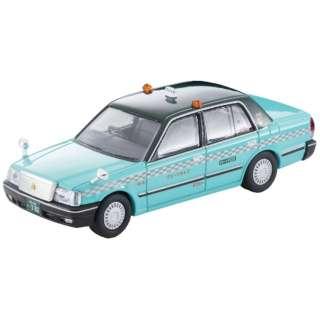 トミカリミテッドヴィンテージ NEO LV-N219c トヨタ クラウンセダン タクシー(グリーンキャブ) 【発売日以降のお届け】