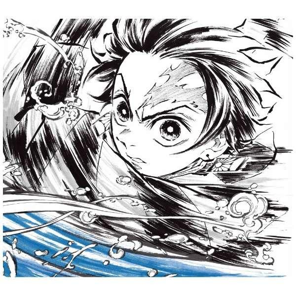 (アニメーション)/ 鬼滅の刃 竈門炭治郎 立志編 オリジナルサウンドトラック 【CD】