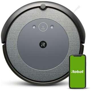 【国内正規品】ロボット掃除機 「ルンバ」 i3 グレー